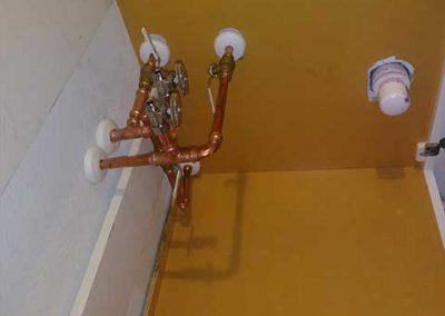 Plumber Chesapeake Va Water Heater New Pipes