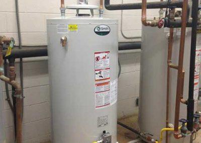 Plumber Chesapeake Va Water Heater New Tank 2