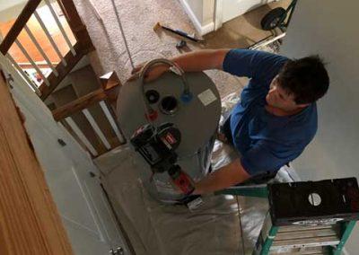 Plumber Chesapeake Va Water Heater New Tank